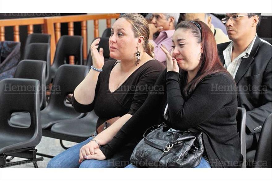 Las hermanas Castañeda Torres son señaladas por el MP por actos de corrupción en varias municipalidades. (Foto: Hemeroteca PL)