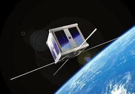 Los CubeSat son nanosatélites programados para realizar una misión específica. (Foto Prensa Libre: sen.com)