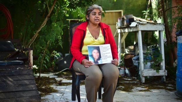 En la ciudad de San Fernando, en 2010, se encontraron fosas comunes con decenas de cuerpos. GETTY IMAGES