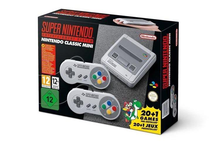 Esta es la versión Europea y japonesa de la consola (Foto Prensa Libre: Nintendo).