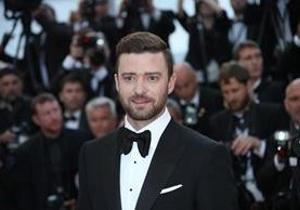 Justin Timberlake es la estrella que eligió Woody Allen para su nueva película. (Foto Prensa Libre: AP)