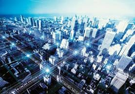 Convertir una ciudad en inteligente requiere de planes a largo plazo. (Foto Prensa Libre: www.innovacion.cl)