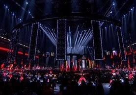 Los Premios Brit se entregan a lo mejor de la música británica. (Foto Prensa Libre: www.i24web.com)