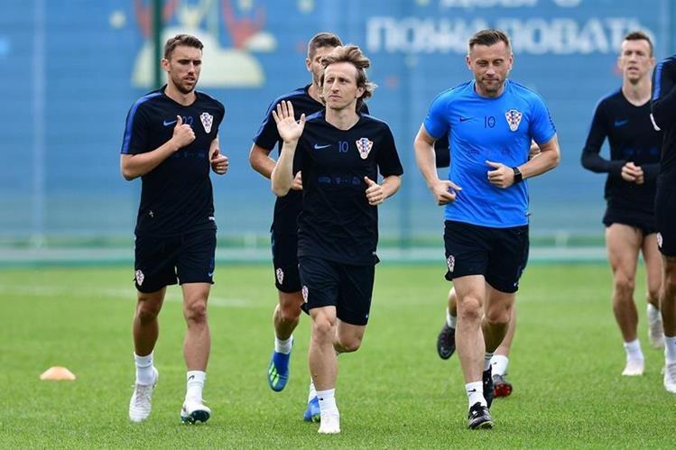 Mundial El insólito canje que haría Modric por ganar el Mundial