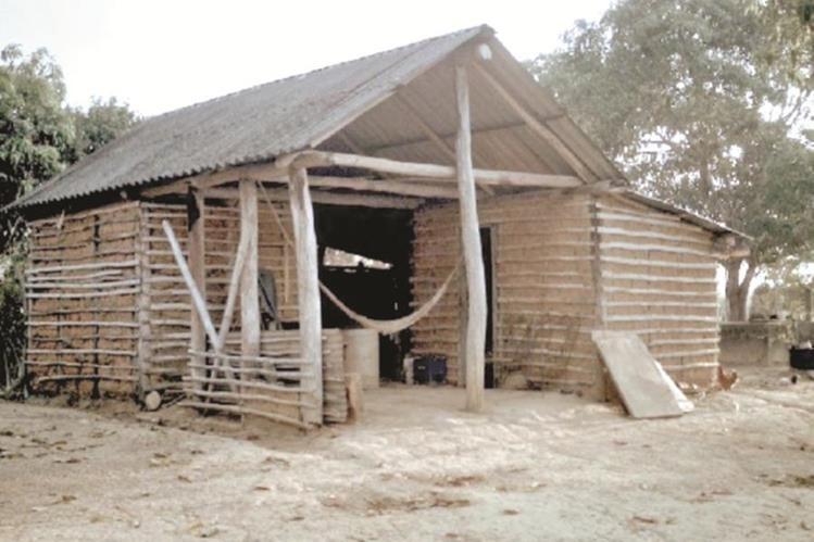 El plan de los empresarios de la región impulsa la construcción de vivienda social. (Foto Prensa Libre: Hemeroteca PL)