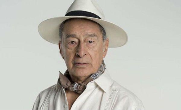 Antonio Medellín participó en 60 telenovelas. (Foto: Prensa Libre)