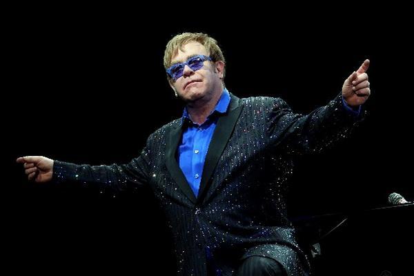 <p>Elton John dedica concierto en Beijing a disidente (FOTO: AFP PHOTO)</p>