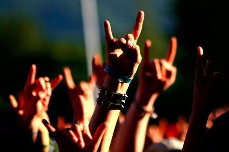 La década de 1990 fue crucial en el rock local. (Foto Prensa Libre: Hemeroteca PL)