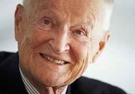 Zbigniew Brzezinski, fallece a los 89 años. (Foto Prensa Libre: EFE)
