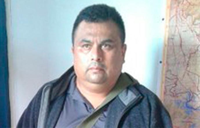 Pedro Tamayo Rosas fue asesinado a balazos frente a su familia en Veracruz,México.