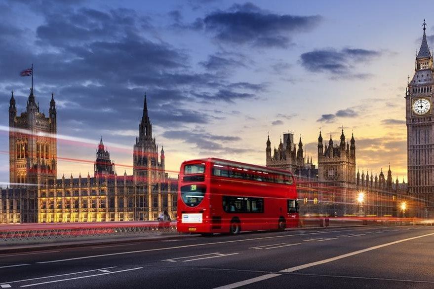 La salida de Inglaterra de la Unión Europea será uno de los temas de reunión del FMI. (Foto Prensa Libre: www.viva-mundo.com/)