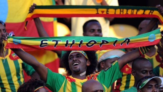 Uno de los principales defensores de la expansión ha sido África, que es también la segunda confederación más grandes de la FIFA. Getty Images