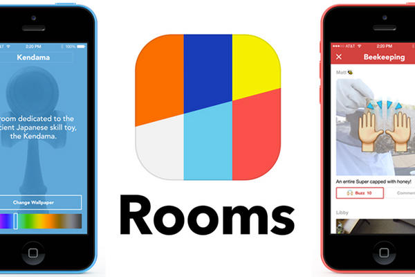 <p>Rooms es una aplicación heredera de los foros (Foto Prensa Libre: ARCHIVO).</p>