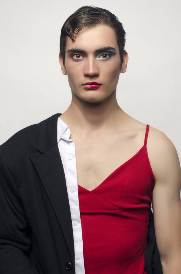 Hay muy pocos datos acerca de jóvenes transexuales en América Latina. THINKSTOCK