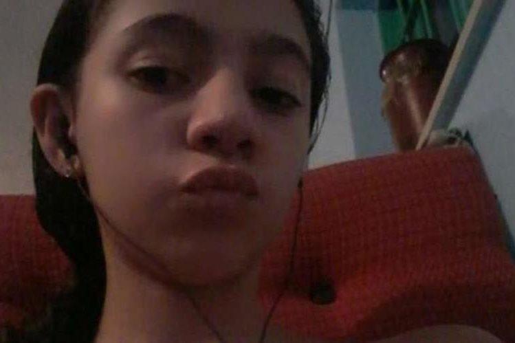 Florencia Di Marco tenía 12 años, residía en San Luis, provincia de Argentina, y estaba desaparecida desde el miércoles último. (Foto Prensa Libre: Twitter)