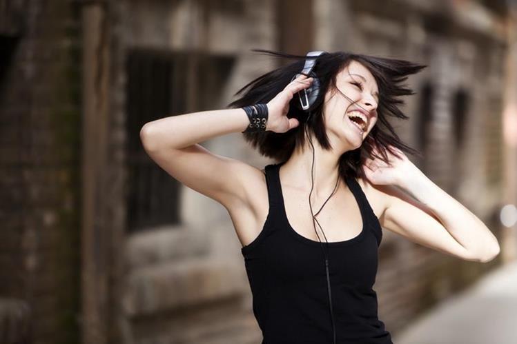 Escuche las mejores canciones de este año que está por terminar. (Foto Prensa Libre: Hemeroteca PL)