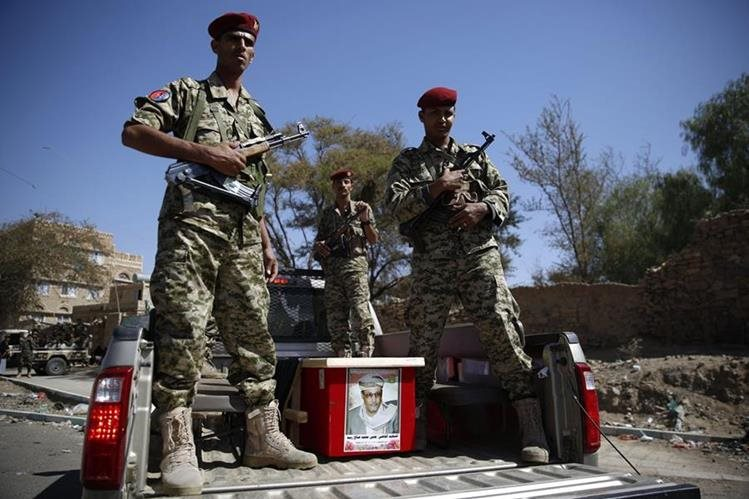 Expertos de la ONU afirman que tienen documentados ataques de la coalición contra blancos civiles. (Foto Prensa Libre: AP).