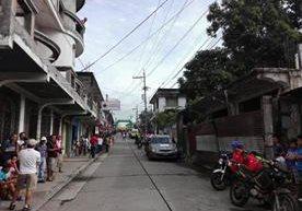 Un contarreloj individual marcó la sexta etapa de la vuelta a Guatemala