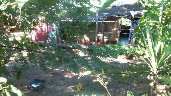 Siete personas integrantes de una familia fueron asesinadas en Guerrero,México. (EFE),