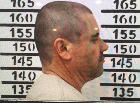 """El Chapo Guzmán se queja de que no lo """"dejan dormir"""" en la prisión, dice su abogado. (Foto Hemeroteca PL)."""