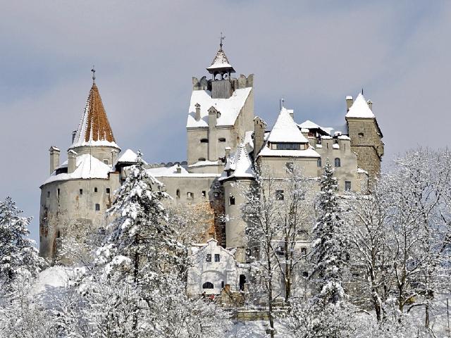 El castillo de Bran, y el sitio en el que supuestamente vivió Drácula, solo fue un invento.