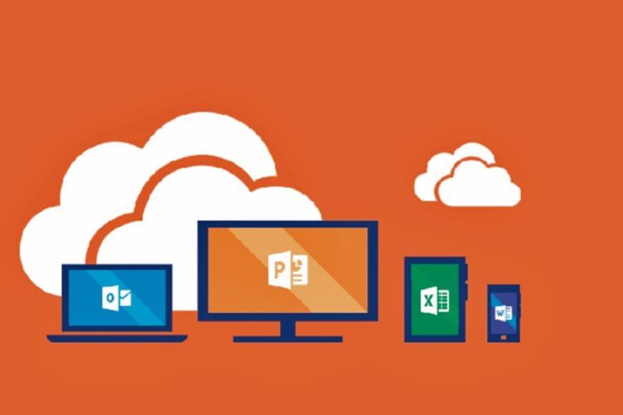 Office 365, que funciona totalmente en la nube, está integrado en Qualitas Learning 365. (Foto Prensa Libre: Hemeroteca PL).