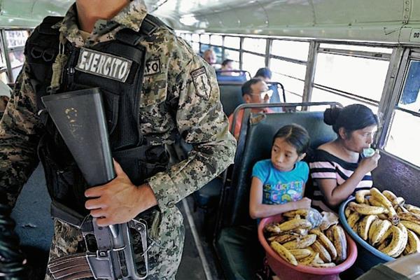 Honduras está entre los países mas violentos del mundo. (Foto Prensa Libre: radioamericahn.net).