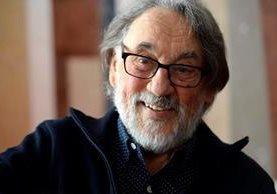 Vilmos Zsigmond muere a los 85 años. (Foto Prensa Libre: AP)