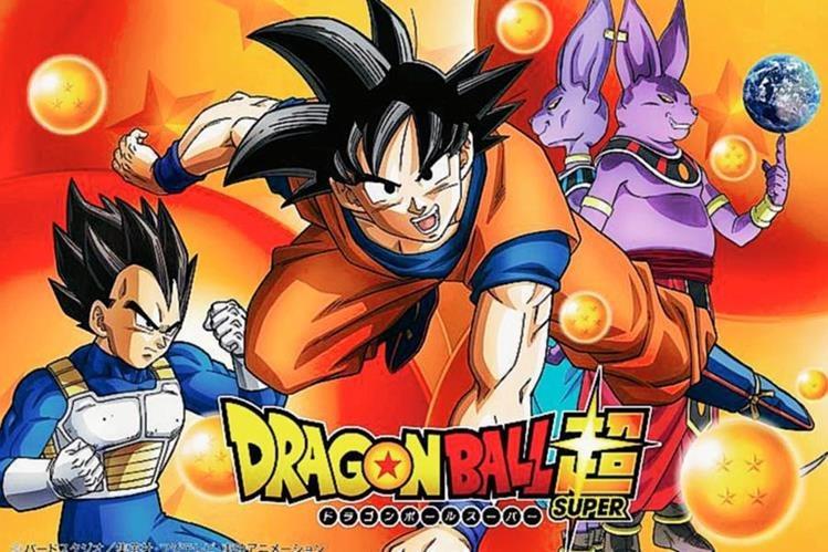 """""""Dragon Ball Super"""" trae de regreso a personajes como Gokú, el maestro Roshi y el irreverente Mr. Satán. (Foto Prensa Libre, tomado del elcomercio.pe)"""
