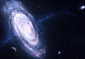 Científicos en Israel han detectado que el Universo atrae y empuja a la Vía Láctea. (AFP).