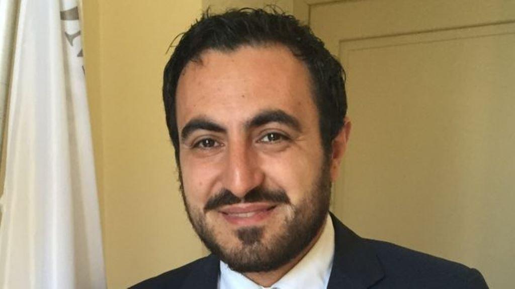 Salvatore Fuda fue elegido hace tres años, con una agenda política que incluía traer inmigrantes a la ciudad. BBC Mundo