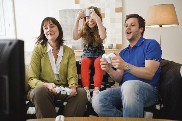 Los juegos de video tienen diferentes temáticas ideales para el entretenimiento.
