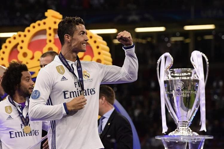 Cristiano 'se burló' de Messi en Instagram
