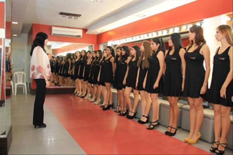 Agencia recluta en instagram aspirantes a modelos la iniciativa recluta a jvenes modelos foto prensa libre diariocorreo altavistaventures Choice Image
