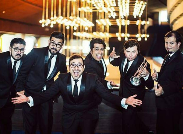 Malacates Trébol Shop prepara una gira acústica para celebrar sus 20 años. (Foto Prensa Libre: Instagram)