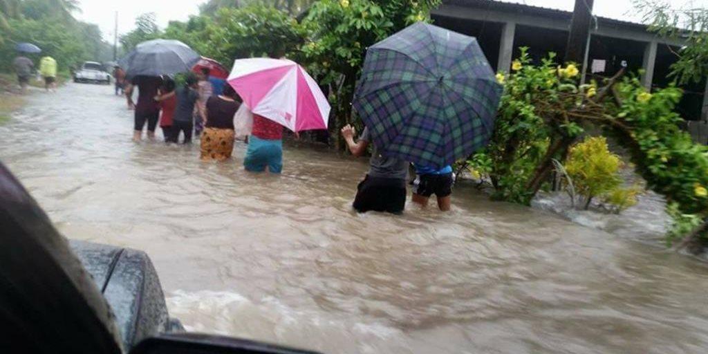 En Directo   Lluvia castiga la vulnerabilidad de Guatemala