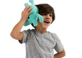 Los muñecos tienen cuatro botones y guardan los mensajes de voz. (Foto Prensa Libre: toymail.co).