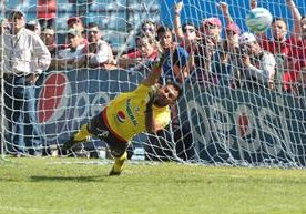 Reviva los penaltis de la final del Torneo Apertura 2016.