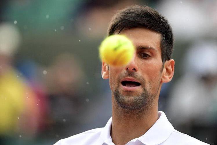 Nadal avanza a Octavos de Final en Roland Garros