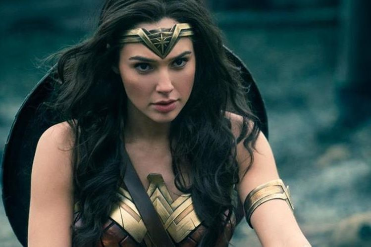 Confirman a Patty Jenkins para secuela de 'Wonder Woman'