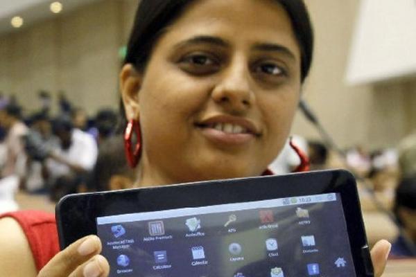 Más de 200  millones de estudiantes recibirán el aparato.
