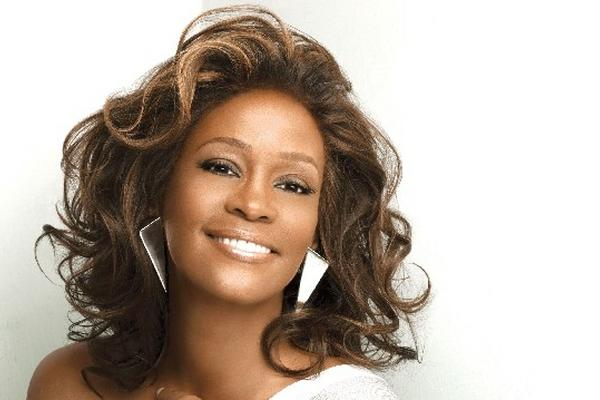 la diva Whitney Houston falleció el 11 de febrero de este año.