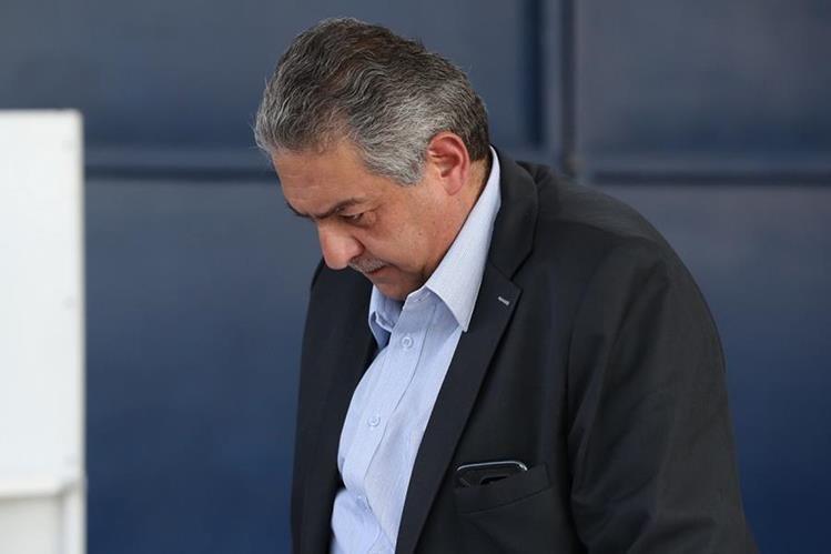 La FIFA pidió la renuncia de la directiva de la federación guatemalteca