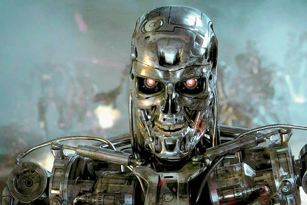 La quinta entrega de la saga Terminator se estrenará el 1 de julio. (Foto Prensa Libre Hemeroteca)