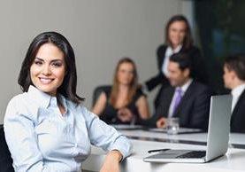 La participación de este sector de población en posiciones de liderazgo se ha incrementado.(Foto Prensa Libre: Hemeroteca PL)