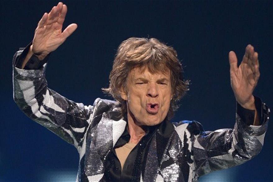 Expertos aseguran que Mick Jagger llegará con los Rolling Stones a Cuba en el 2016. (Foto Prensa Libre: Hemeroteca PL)