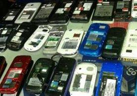 Una aplicación permitirá que el usuario tenga los datos de su teléfono en una cuenta de correo electrónico. (Foto Prensa Libre: MP)