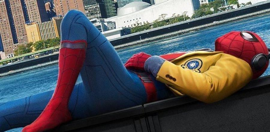 La película Spiderman: Homecoming se estrena en julio próximo. (Foto Prensa Libre: Sony Pictures)