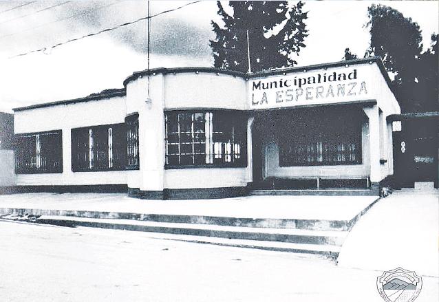 Antiguo edificio de la Municipalidad. (Foto: elQuetzalteco)