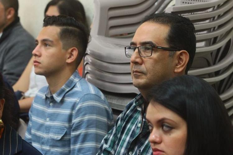 Juicio contra hijo y hermano presidente Guatemala inicia próximo 30 de agosto